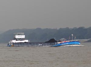 Photo of RICHARDS BAY ship
