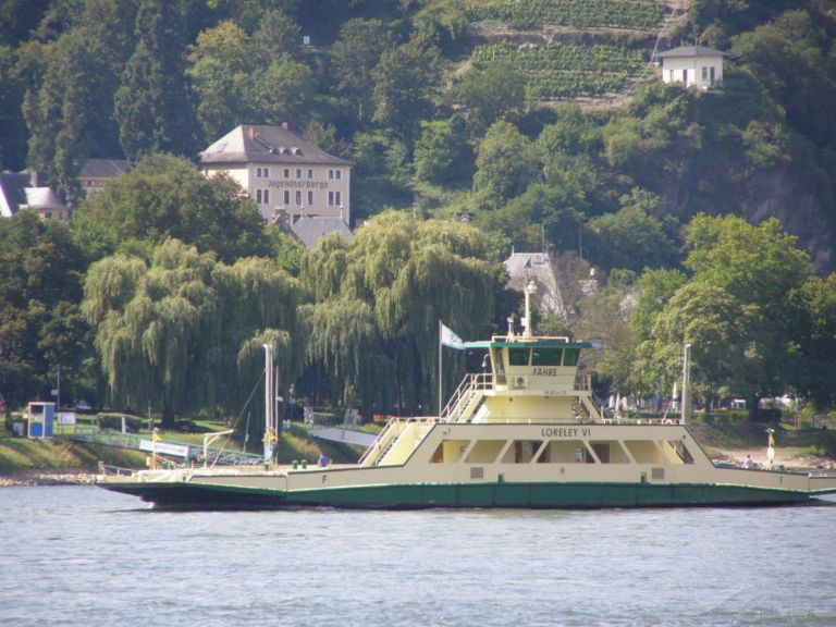 LORELEY 6