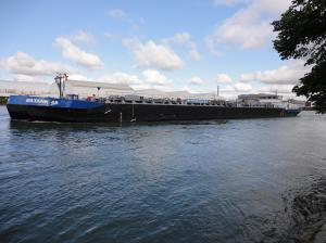 Photo of EILTANK 48 ship