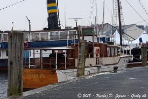 Photo of MARLIN ship