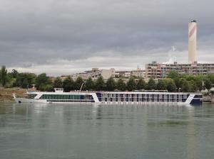 Photo of MONARCH BARONESS ship