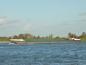Photo of BENO ship
