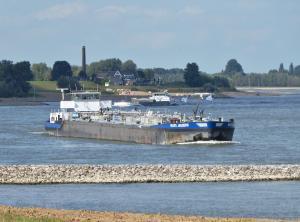 Photo of BEATE JAEGERS ship