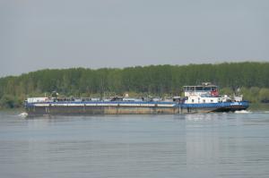 Photo of DOBRA ship