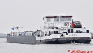 Photo of BURAN ship