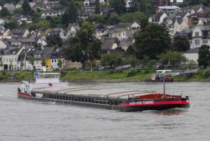 Photo of BADEN WUERTTEMBERG ship