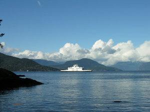 Photo of EVA MARIA ship