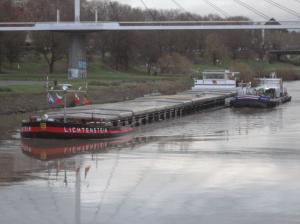 Photo of LICHTENSTEIN ship