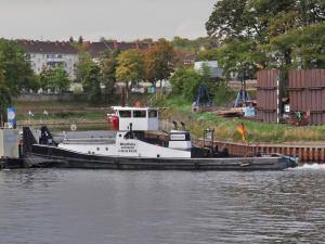 Photo of WESTFALIA ship