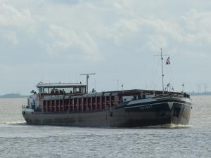 Photo of HELMUT ship