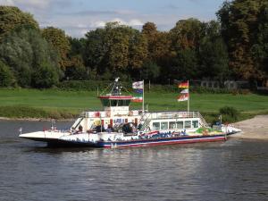 Photo of FAEHRE MICHAELA 2 ship