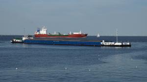 Photo of LUEHE ship