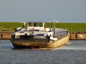 Photo of MEDEM ship