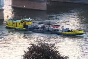 Photo of BILGENENTOELER 8 ship