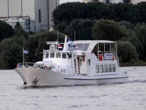 Photo of MOEWE ship
