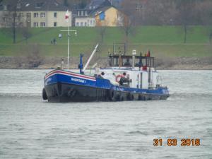 Photo of RHEINTANK 1 ship