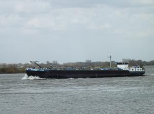 Photo of TMS PACO ship
