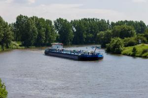 Photo of LIBERTY ship