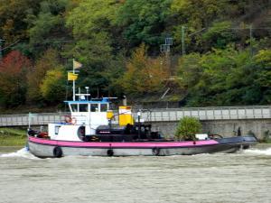 Photo of RHEINLAND ship