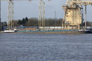 Photo of OPAL ship