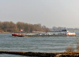 Photo of ALMENHOF ship