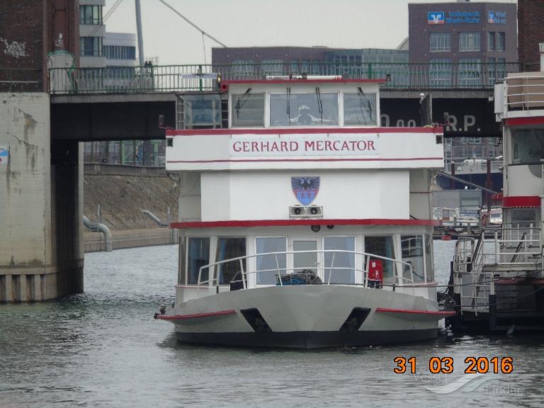 FGS GERHARD MERCATOR photo