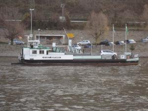Photo of STADT-BOPPARD ship
