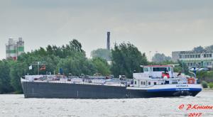 Photo of MONIKA ship