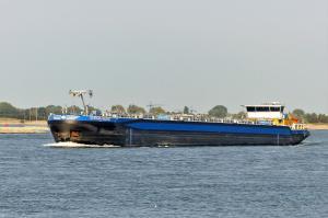 Photo of SVENJA REICH ship
