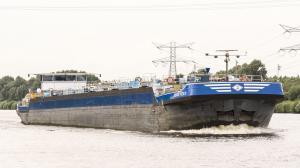 Photo of SASKIA REICH ship