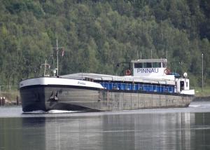 Photo of PINNAU ship