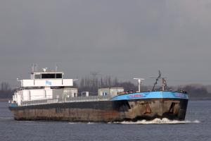 Photo of DILSBERG ship