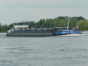 Photo of RHOEN III ship