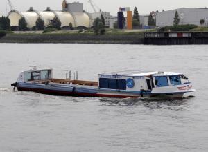 Photo of TRAUTE ABICHT ship