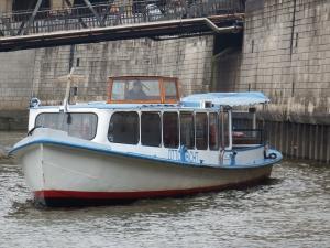 Photo of OTTO ABICHT ship
