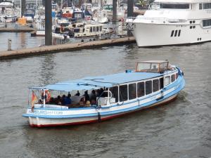 Photo of KURT ABICHT ship