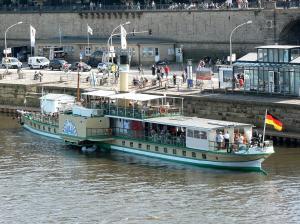 Photo of STADT WEHLEN ship