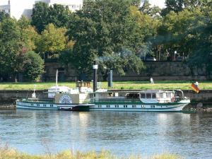 Photo of DIESBAR ship