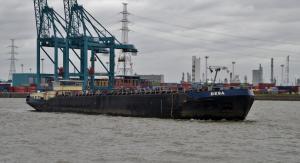Photo of DESA ship