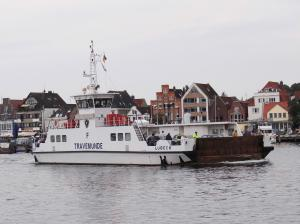 Photo of TRAVEMUENDE ship