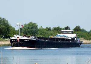 Photo of HARUDHA ship