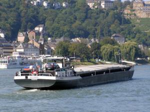 Photo of BAYERN ship