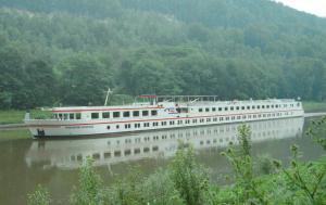 Photo of JUNKER JOERG ship