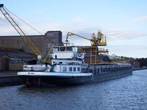 Photo of SELANDIA ship