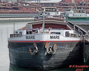 Photo of MARE ship