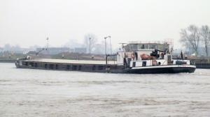 Photo of BUFFEL ship