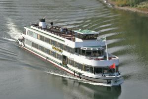 Photo of RHEINFELS ship