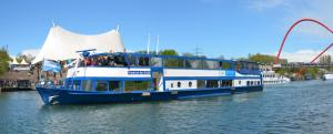 Photo of FRIEDRICH DER GROSSE ship