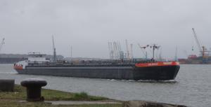 Photo of ERLENHOF ship