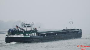 Photo of BAYERISCHER WALD ship